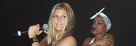 Fergie Solo Quiere Publicidad Gratis