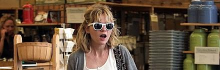 Kirsten Dunst es Linda Como Sea