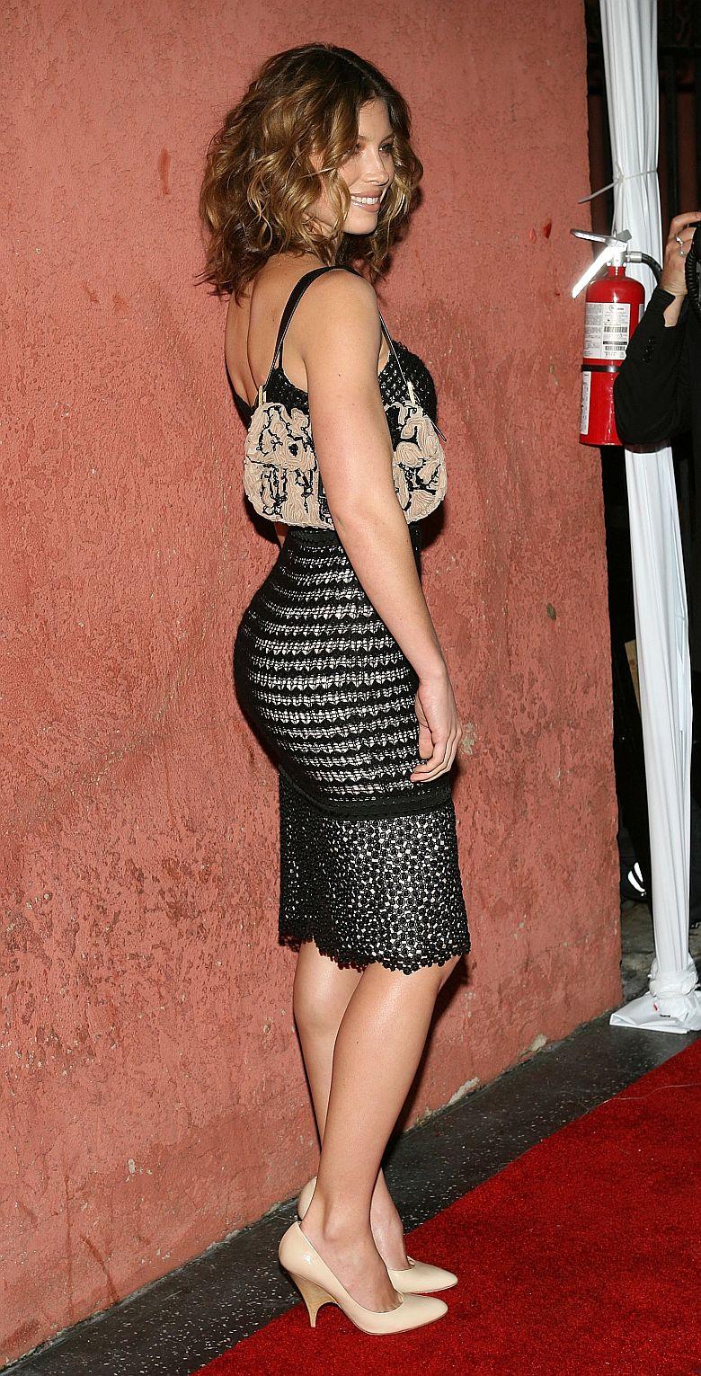 Jessica Biel la numero 1 en la lista » Jessica Biel la numero 1 en la ...